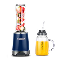 摩飞(Morphyrichards)家用小型便携式果汁机 搞活动抽奖礼品推荐
