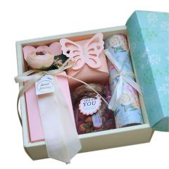 FLAMINGO火烈鸟系列宴会伴手礼 满月婚庆会议商务答谢甜蜜礼盒