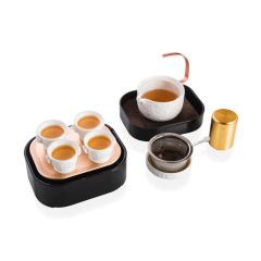 【中国国家博物馆】月光宝盒功夫茶具套装 活动奖励品 员工福利