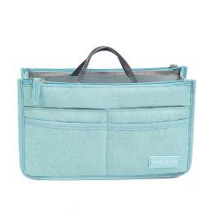 阳离子多功能分类收纳包 实用包中包 大容量双拉链内胆包 旅行整理包 实用礼品推荐
