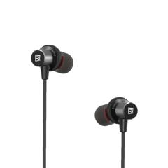 REMAX 磁吸运动蓝牙耳机 颈挂式线控耳机 带麦磁吸式耳机
