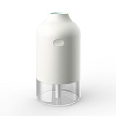 幻响(i-mu)静音香薰机 超静音设计加湿机 周年庆奖品