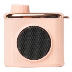 创意迷你复古蓝牙小音箱无线便携桌面音响 精致的礼品