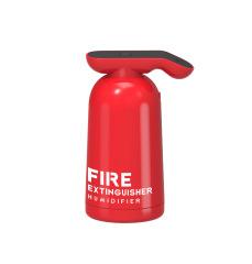 创意灭火加湿器 消灭干燥家居办公桌面空气净化器 车载室内两用加湿器 家居小礼品 创意家居用品