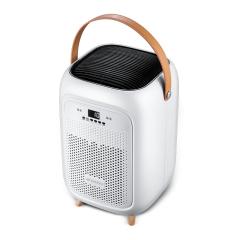 山水(SANSUI)独特双USB插头空气净化器 商业礼品推荐