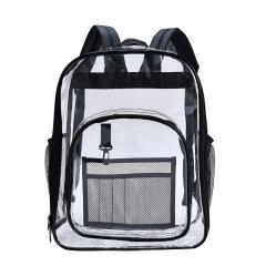 防水透明双肩包 旅行大容量pvc收纳包  旅行收纳礼品