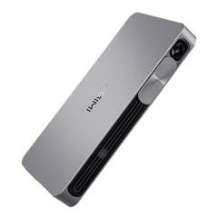XGIMI New Z4Air超薄便携家庭影院投影仪 13600毫安电池 商务实用礼品