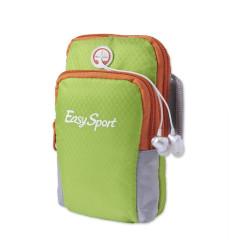 易威斯堡(EasySport)运动臂包 6寸屏幕以内手机臂包 健身小礼品