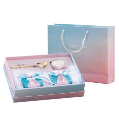 【初心】創意花茶蜂蜜套裝 禮品定制 送什么禮品給客戶