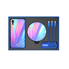 Nillkin  梦幻数码礼盒套装  适用iphoneX S8 S9 QI无线充 数码礼品定制 送员工精美小礼品