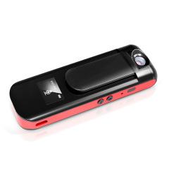 數碼錄音筆專業高清可旋轉鏡頭錄像錄影筆智能mp3播放器   送禮給客戶