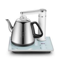 优益(Yoice)多功能电热水壶自动抽水泡茶壶 员工生日礼品定制