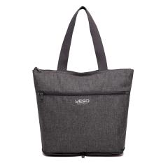 法国YESO 时尚个性折叠手提包 短途出行差旅收纳包 拓展活动奖品