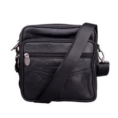 休闲拉链多功能斜挎包时尚潮流背包   便宜的小礼品
