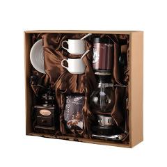 【灵感礼盒】复古咖啡灵感器具礼盒套装 咖啡礼盒 高端礼品礼品定制