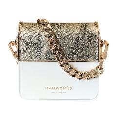 女士時尚小包創意移動電源 10000毫安小方包充電寶 數碼年會禮品定制